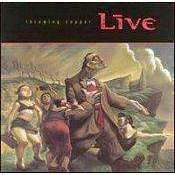 Live - Throwing Copper - Used CD - The CD Exchange