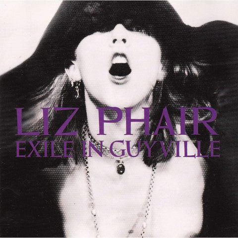 Liz Phair - Exile In Guyville - Used CD,The CD Exchange
