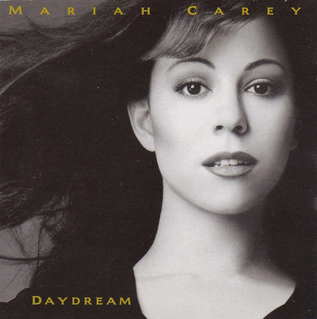 Mariah Carey - Daydream - Used CD,The CD Exchange
