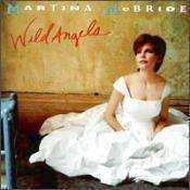 Martina McBride - Wild Angels - Used CD - The CD Exchange