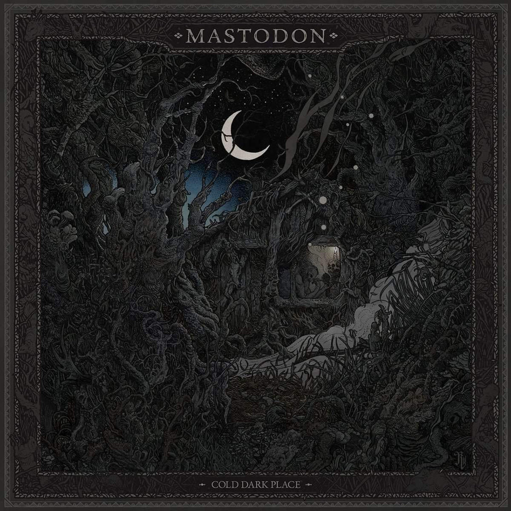Mastodon - Cold Dark Place - New Music CD - The CD Exchange