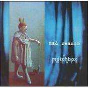 Matchbox Twenty - Mad Season - CD - The CD Exchange