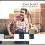 John Mayer - Room For Squares - CD - The CD Exchange