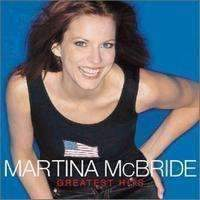 Martina McBride - Greatest Hits - CD - The CD Exchange