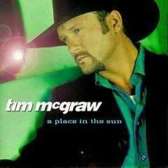 Tim McGraw - A Place In The Sun - CD - The CD Exchange