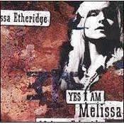 Melissa Etheridge - Yes I Am - Used CD - The CD Exchange