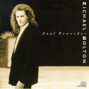 Bolton, Michael | Soul Provider,CD,The CD Exchange