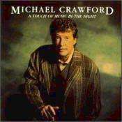 Michael Crawford - A Touch Of Music In The Night - Used CD,,The CD Exchange