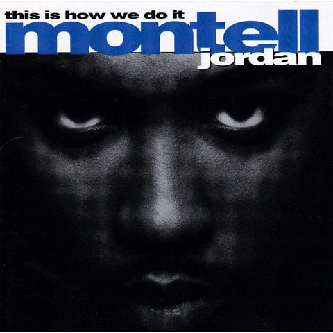 Montell Jordan | This Is How We Do It | Used Music CD,The CD Exchange