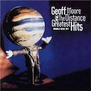 Moore, Geoff & The Distance | Greatest Hits (2CD),CD,The CD Exchange