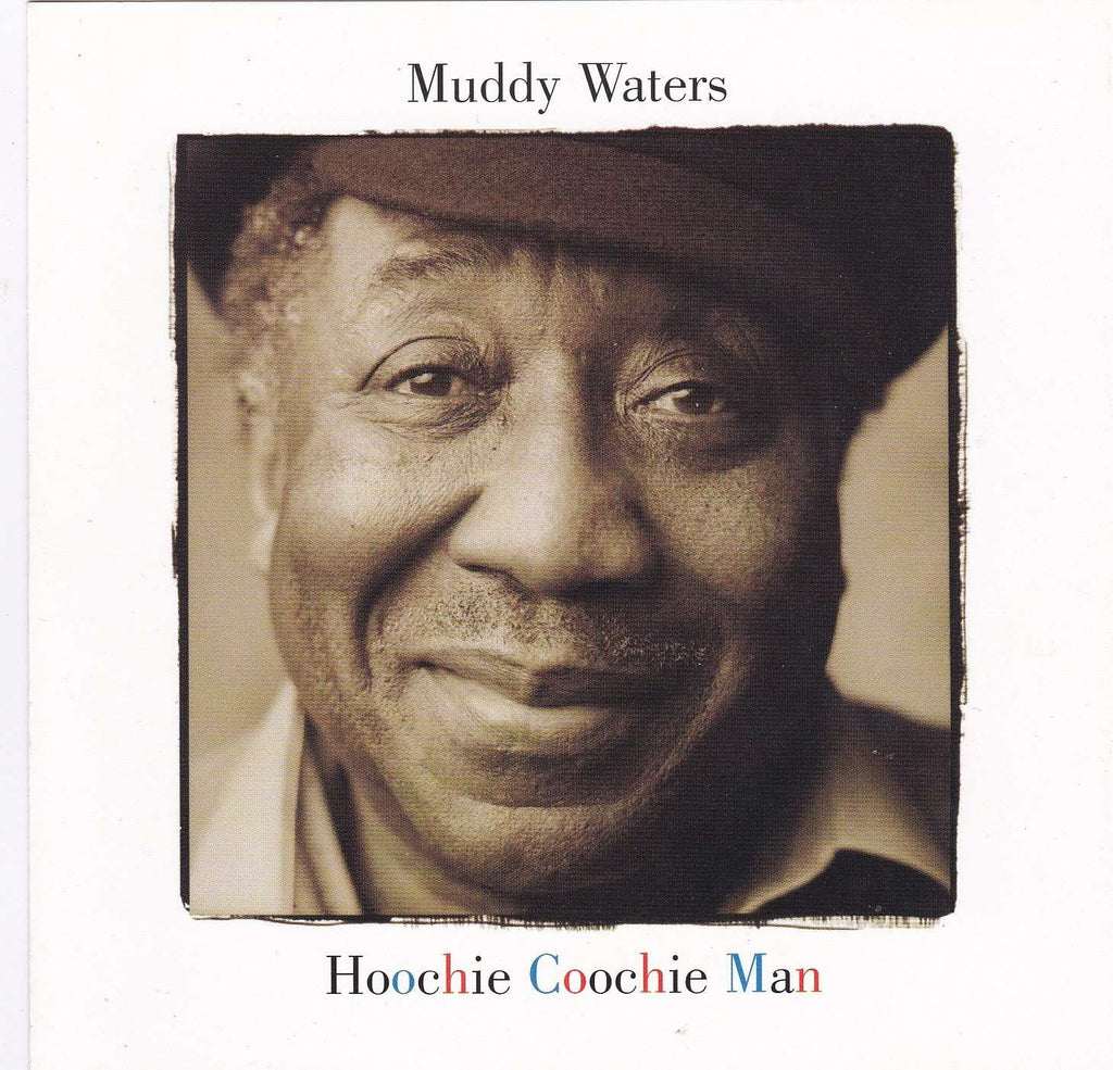 Muddy Waters - Hoochie Coochie Man - Used CD,The CD Exchange