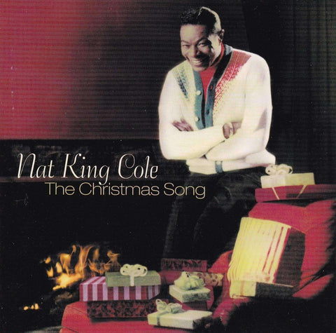Nat King Cole - The Christmas Song - CD - The CD Exchange