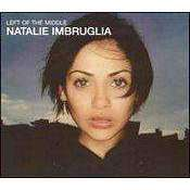 Natalie Imbruglia - Left Of The Middle - CD - The CD Exchange