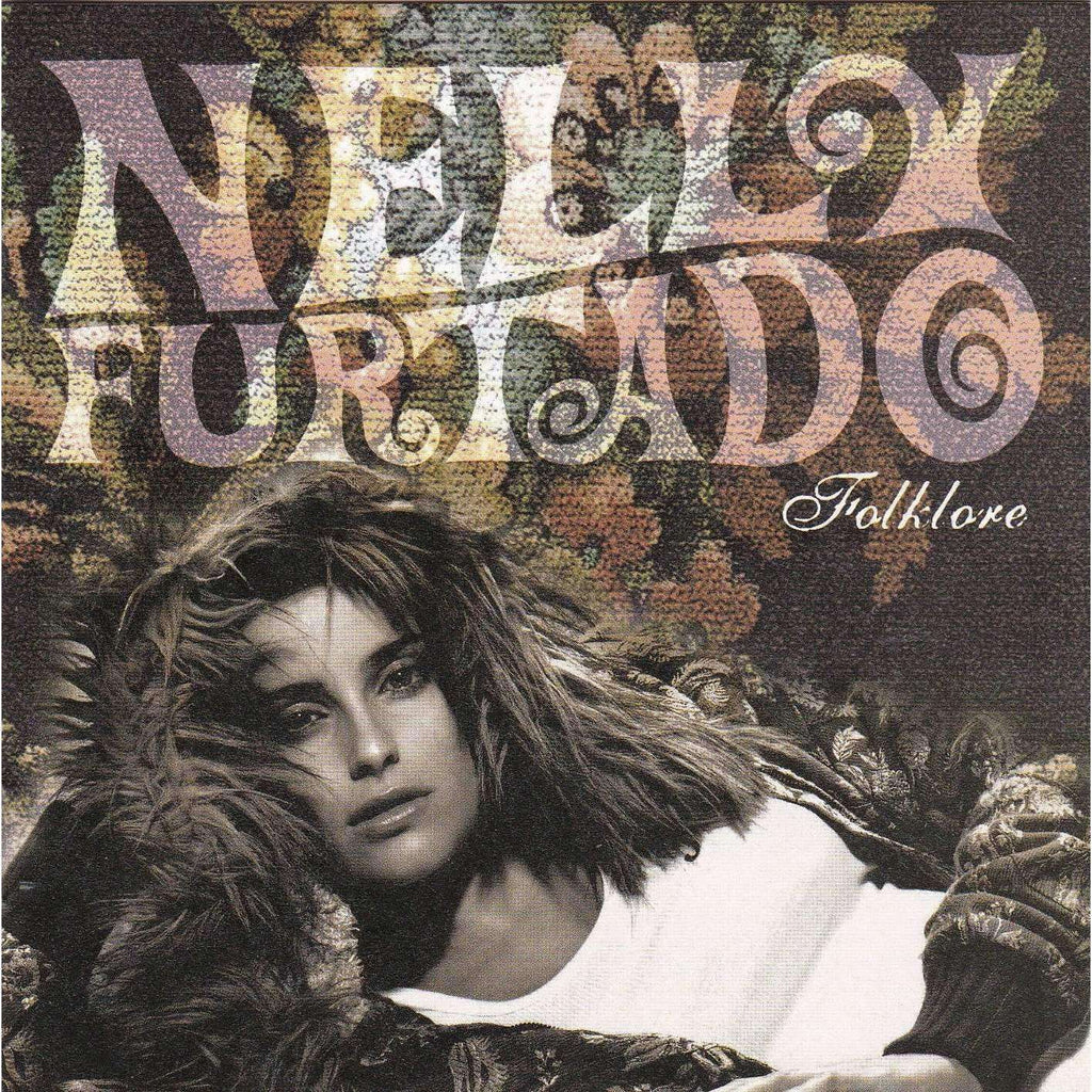 Nelly Furtado - Folklore - Used CD,The CD Exchange