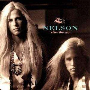 Nelson | After The Rain,CD,The CD Exchange