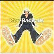 New Radicals - Maybe You've Been Brainwashed Too - CD - The CD Exchange