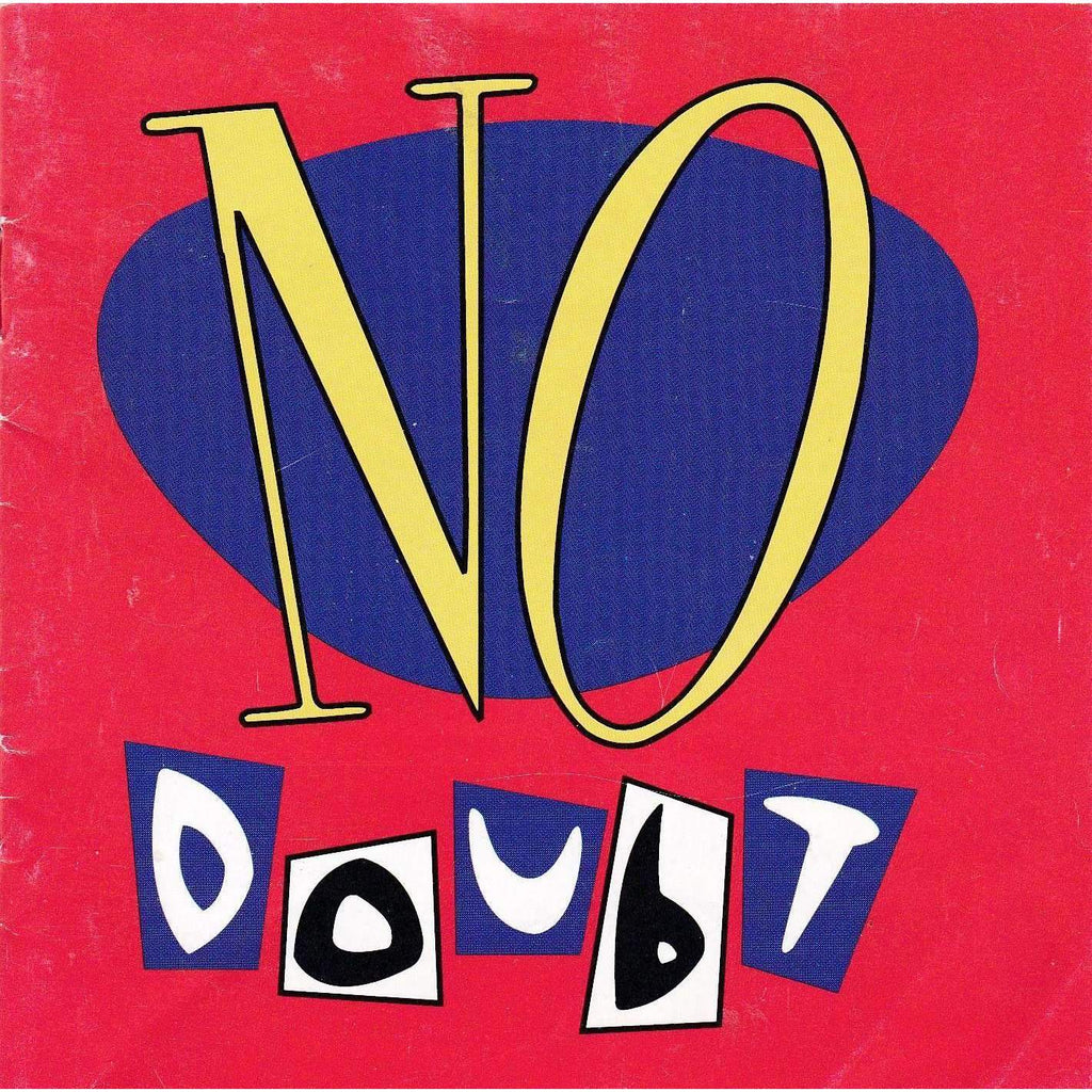 No Doubt - No Doubt - Used CD,The CD Exchange