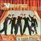 N*Sync | No Strings Attached,CD,The CD Exchange