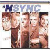 NSync - NSync - Used CD - The CD Exchange