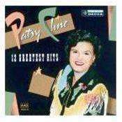 Cline, Patsy | 12 Greatest Hits,CD,The CD Exchange