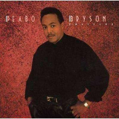 Bryson, Peabo | Positive,CD,The CD Exchange