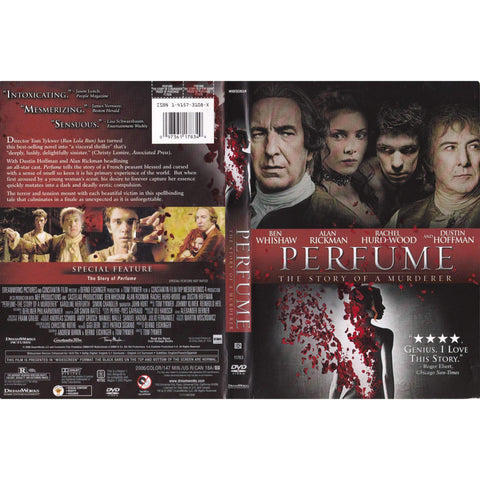 DVD - Perfume - Used - The CD Exchange