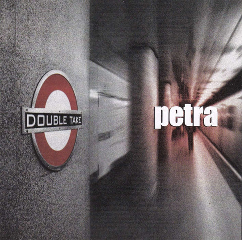 Petra - Double Take - Used CD,The CD Exchange