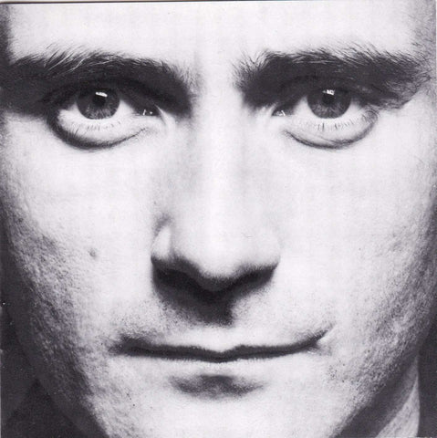 Phil Collins - Face Value - Used CD,The CD Exchange
