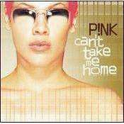 Pink | Can't Take Me Home,CD,The CD Exchange