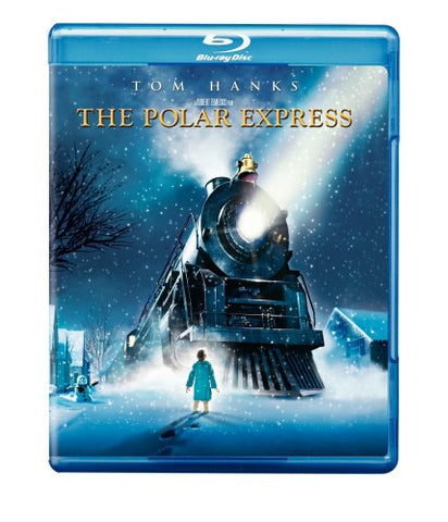 Polar Express - Blu-ray - The CD Exchange