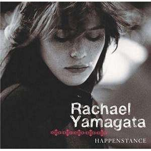 Yamagata, Rachael | Happenstance,CD,The CD Exchange