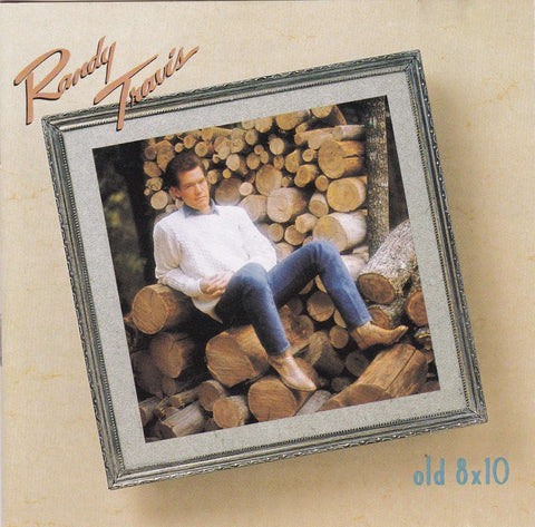 Randy Travis - Old 8x10 - Used CD - The CD Exchange