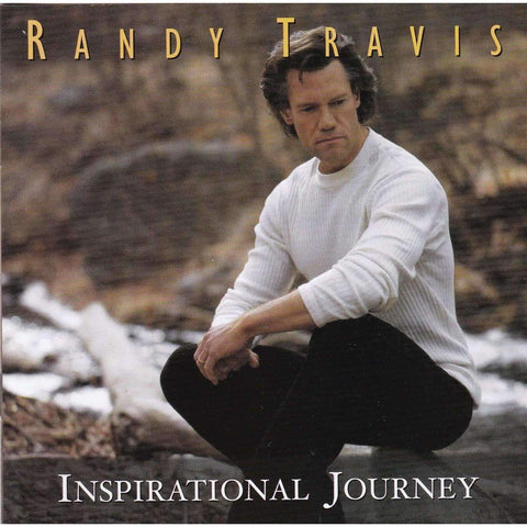 Randy Travis | Inspirational Journey | Used Country Music CD,The CD Exchange