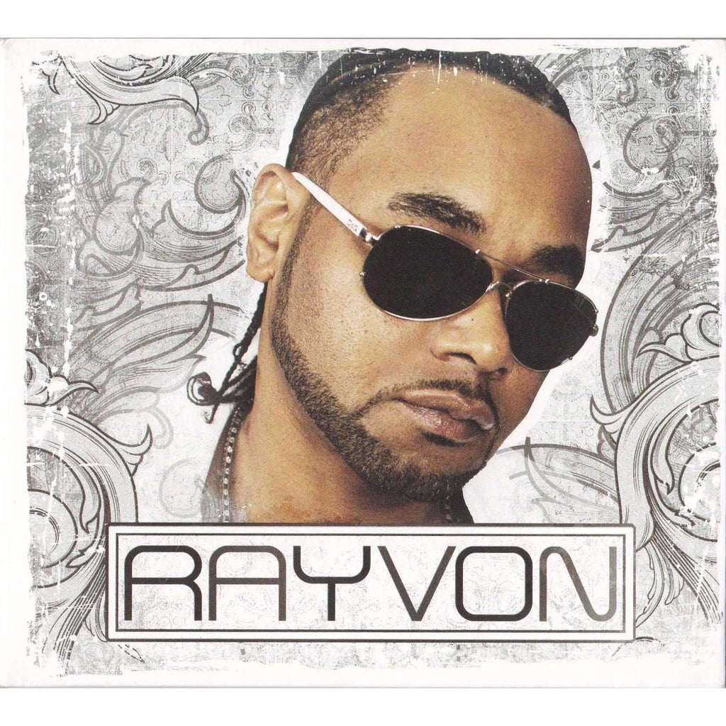 Rayvon - Rayvon - Used CD - The CD Exchange