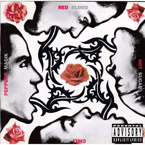 Red Hot Chili Peppers - Blood Sugar Sex Magik - CD,The CD Exchange