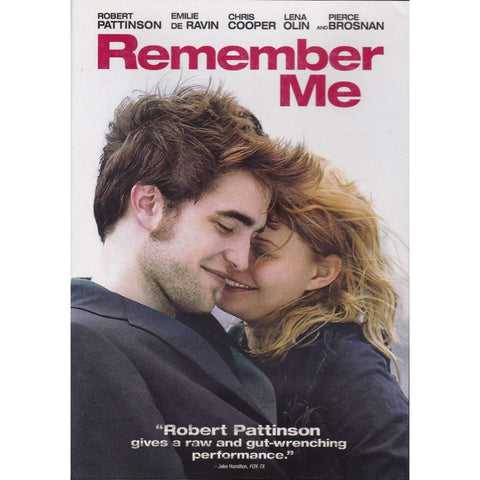 DVD - Remember Me - Used - The CD Exchange