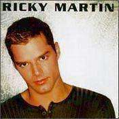 Martin, Ricky | Ricky Martin,CD,The CD Exchange