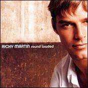 Ricky Martin - Sound Loaded - Used CD - The CD Exchange