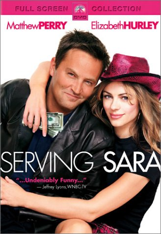 DVD - Serving Sara (Fullscreen) - The CD Exchange