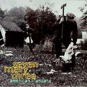 Seven Mary Three | American Standard,CD,The CD Exchange