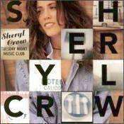 Sheryl Crow - Tuesday Night Music Club - Used CD - The CD Exchange