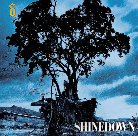 Shinedown - Leave A Whisper - CD,The CD Exchange