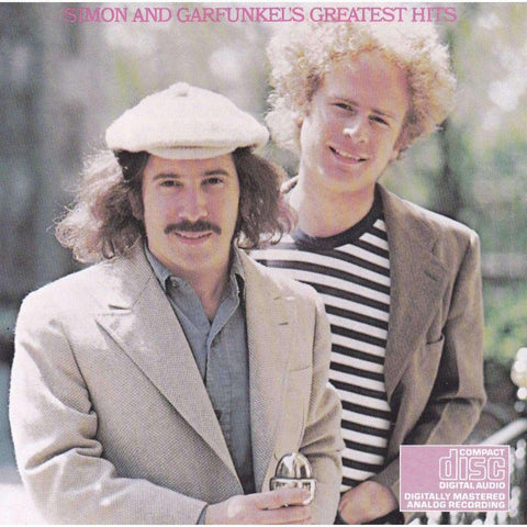 Simon and Garfunkel's - Greatest Hits - Used CD - The CD Exchange