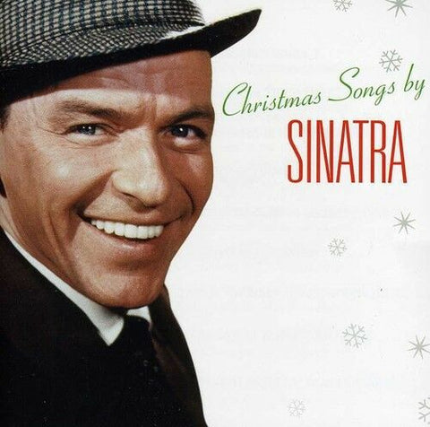 Frank Sinatra - Christmas Songs By Sinatra - CD,The CD Exchange