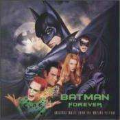 Soundtrack - Batman Forever - CD - The CD Exchange