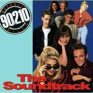Soundtrack | Beverly Hills 90210,CD,The CD Exchange