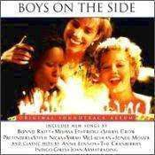 Soundtrack | Boys On The Side,CD,The CD Exchange