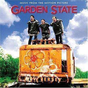 Soundtrack - Garden State - Used CD - The CD Exchange