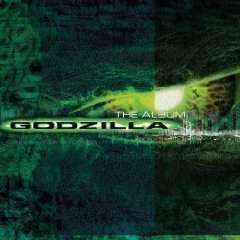 Soundtrack - Godzilla: The Album - CD - The CD Exchange