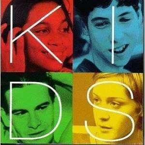 Soundtrack - Kids - Used CD - The CD Exchange